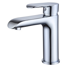Bathroom  Face Basin Hot Cold Water Mixer