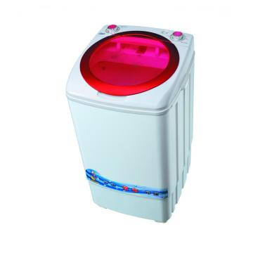 9KG Single Tub Plastic Cover Washing Machine