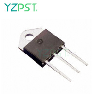 Less sensitive gate for high noise immunity triac manufacturer