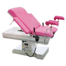 Multifunction exam operating table