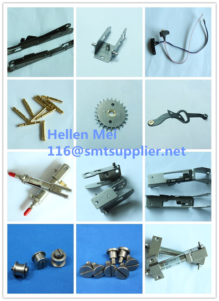 Samsung Feeder Parts