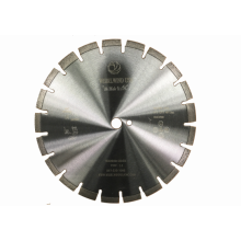 Leading for General Saw Blade Thunder Series - Concrete/Asphalt Dry Cutting Diamond Blade export to Seychelles Suppliers