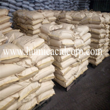 Good Quality for Potassium Humate Crystal Potassium Humate Fulvate from Leonardite supply to Cape Verde Factory