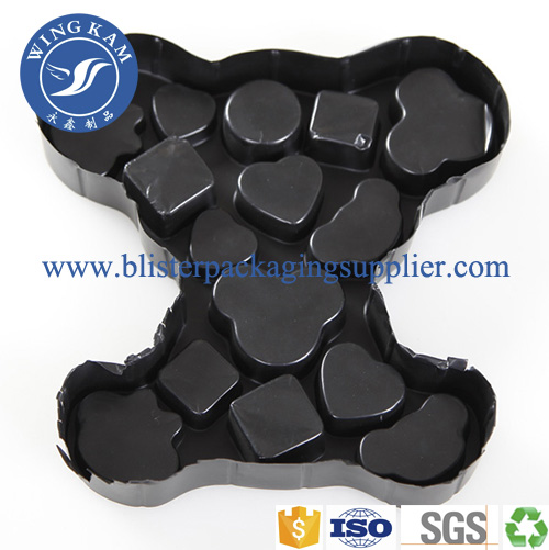 Plastic Container blister Shop Online Vacuum Forming Storage Tray