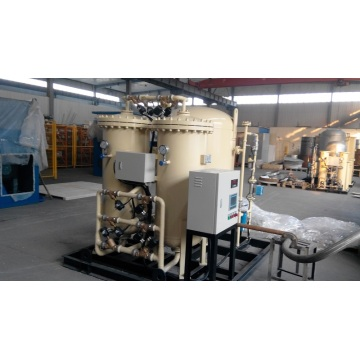 Quality Industrial Gaseous Nitrogen Equipment