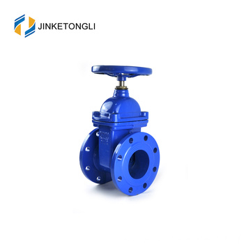 Reliable Supplier for Slide Gate Valve JKTLCG057 high pressure stainless steel seal gate valve export to Suriname Factories