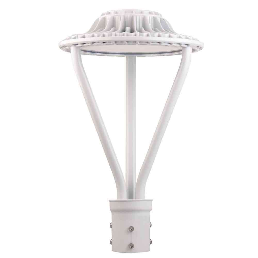 Led Lamp Post Fixtures
