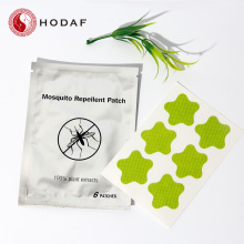Good Quality for Natural Mosquito Repellent Patch,Insects Mosquito Repellent Patch,Silicone Mosquito Repellent Patch Suppliers in China Best natural citronella oil anti mosquito patch supply to Liberia Manufacturer