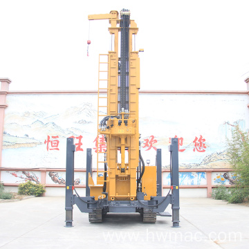 XCMG Water Well Drilling Rig