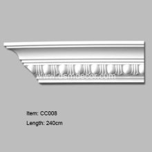 OEM/ODM for Cornice Mouldings Egg Design Polyurethane Foam Moulding export to Portugal Importers