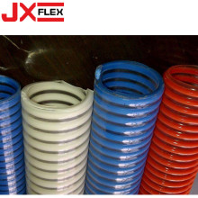 Flexible Spring Wire PVC Water Suction Hose