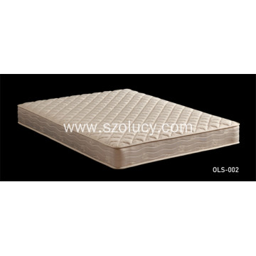 High Quality for Memory Foam Mattress,Hd Foam Mattress,Foam Memory For Mattress Manufacturers and Suppliers in China Affordable Double Bed Mattress supply to Indonesia Exporter
