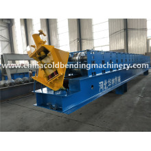 Hot sale for Steel Door Frame Roll Forming Machine Hydraulic Door Frame Roll Forming Machine export to Bangladesh Factories