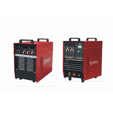 China for Welding Tractor Inverter MIG MAG Gas Shield Arc Welder export to Japan Manufacturer