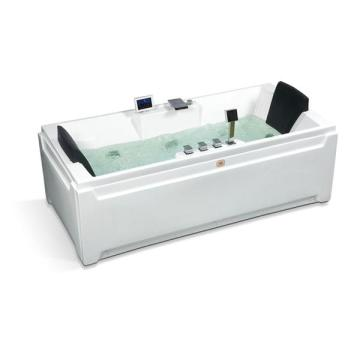 Air Bubble Massage Acrylic Bathtub