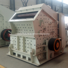 Purchasing for Crush Machine Mobile Stone Impact Crusher supply to Comoros Supplier
