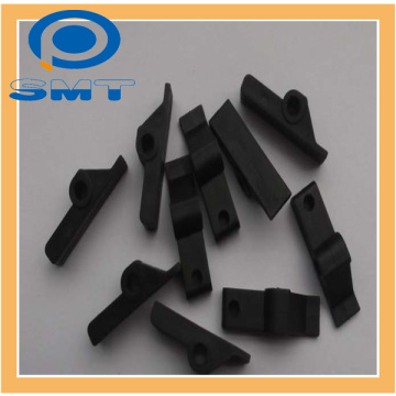 China for Yamaha Feeder Tape Guide SMT feeder parts Yamaha lever tape guide R KHJ-MC244-00 export to France Manufacturers