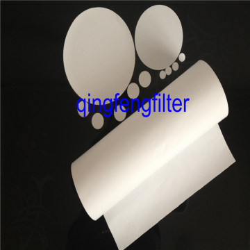 Flat Mce Filter Membrane without Supporting Bolster