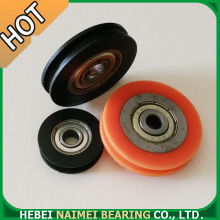 Furniture Sliding Door Roller 608ZZ abec-5