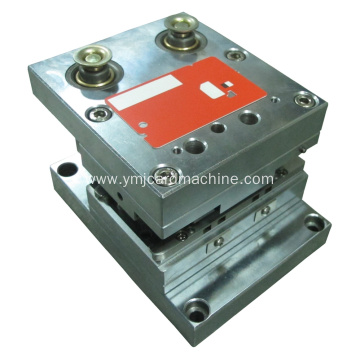 Mini Smart Card Hole Punching Mould