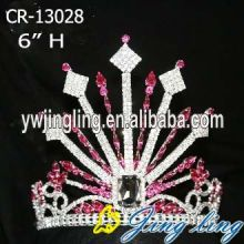 Custom pageant crowns for sale