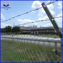 ASTM A 392 Chain Link Fence