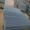 Light Duty Inserted Steel Grid Plate