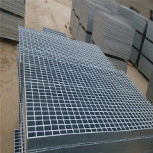 ISO certificate flat bar steel grating