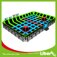 Indoor Kids Fitness Exercise Indoor Trampoline for Kids
