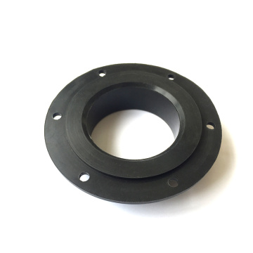 Custom high precision abs injection molded plastic parts