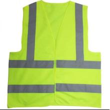 EN 471 Polyester Knitted  Safety Vest