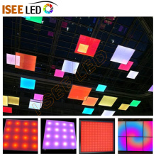 250MM Individual Pixel Controllable DMX LED Panel