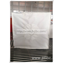 4 loops Side seam square big bag