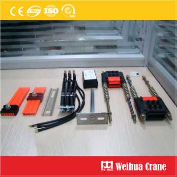 Crane Seamless Conductor Bar
