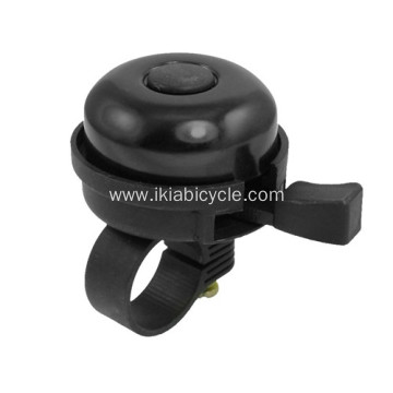 Multicolored Aluminum Bicycle Bell
