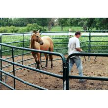 Factory Supply Horse Cattle Panels Fences