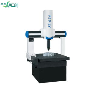 Automatic Coordinate Measuring Machine
