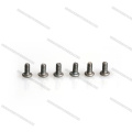 M3 Stainless Button Round Head Screw