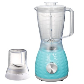 Top rated 1.5L plastic jar juicer food blender