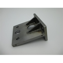 China Factories for Welding And Fabrication Service SS400 Steel Welding Jig Parts export to Guyana Manufacturer