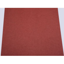 Machinery subplate paper