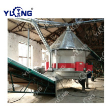 Grass Hammer Mill Machinery