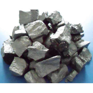 Ferro silicon magnesium FeSiMg6 Re1