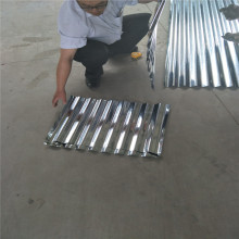 4x8 Corrugated Galvanized Steel Roofing Sheet