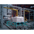 Online Automatic Rotary Arm Stretch Film Wrapper