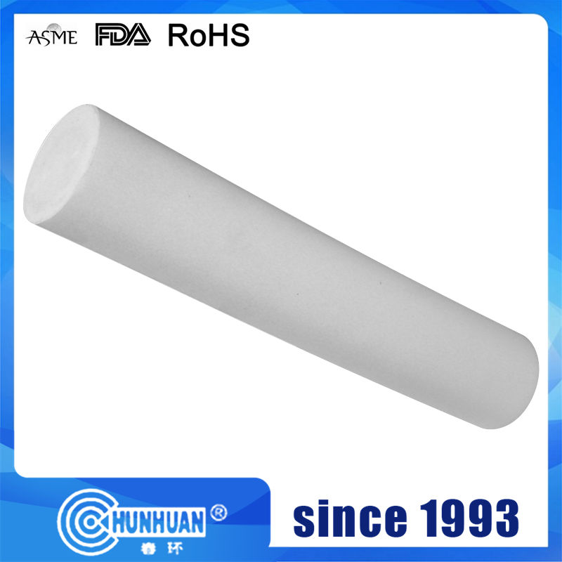 PTFE Rolls and Rods