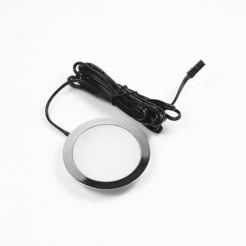 Cabinet Mini Portable 12V 3W LED Down Light