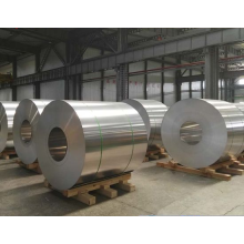 Mill Finish Aluminium/Aluminum Coil for Construction