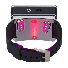 Professional for China Cold Laser Therapy Device,Laser Therapy Wrist Watch,Laser Therapy Watch Supplier Medical Device Laser Therapy Wrist Watch export to Jordan Manufacturer