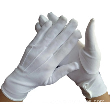 White Cotton Gloves Bulk